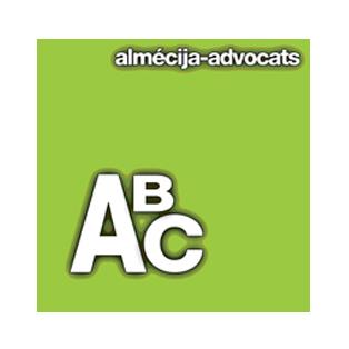 logo Almecija