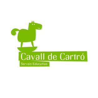 logo Cavall Cartro