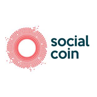 logo The Social Coin