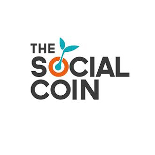 logo The Social Coin