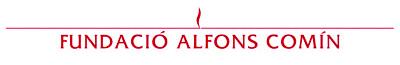 Logo Fundació Alfons Comín