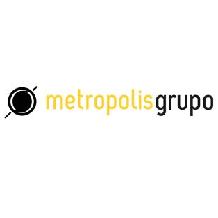 logo Metropolis Grupo