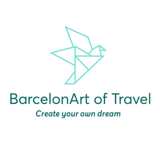 logo Barcelona Art of Travel