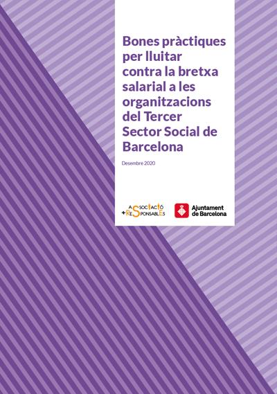 Manual de herramientas para la reducción de la brecha salarial en las organizaciones