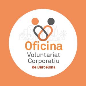 Oficina del Voluntariat Corporatiu de Barcelona