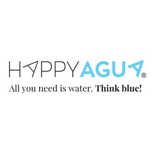 logo happy Agua